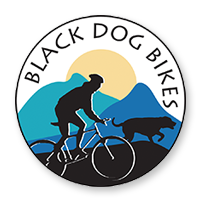 Black Dog Bike, Staunton, Va