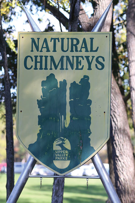 Natural Chimneys Park