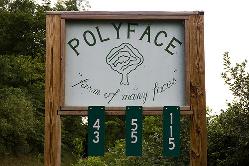 Polyface farms, Inc.