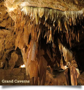 Grand Caverns, Grottoes, VA