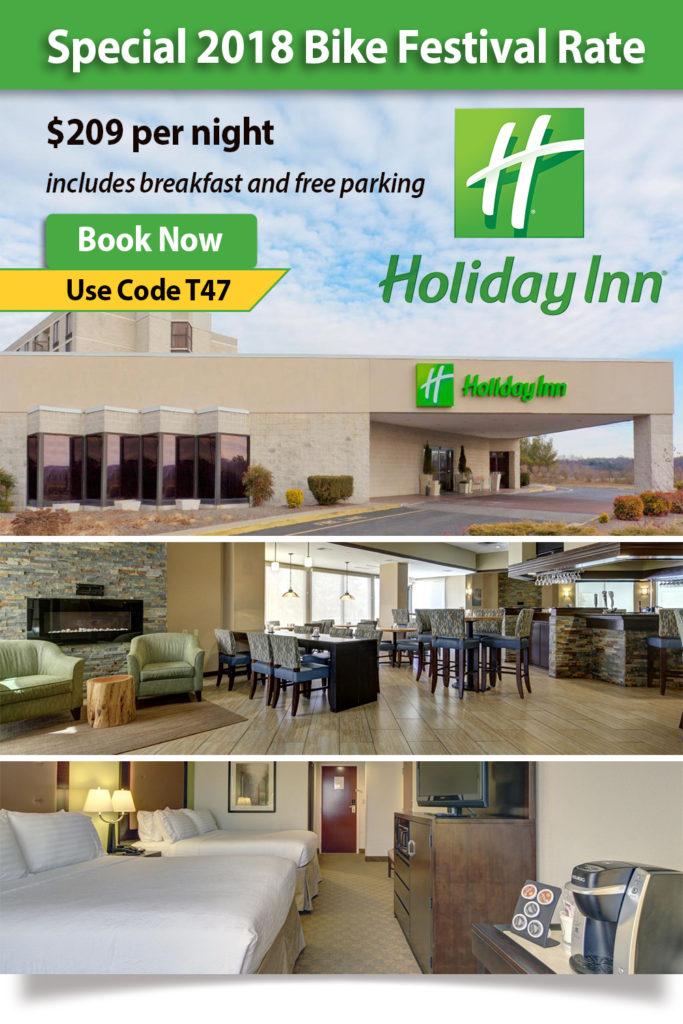 Staunton Virginia Hotels