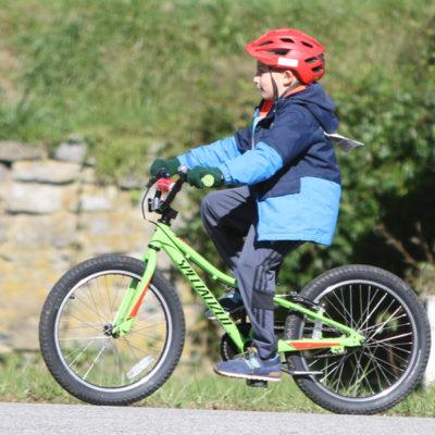 Fall Foliage Bike Festival Sunday