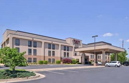 Hampton Inn - Staunton, VA