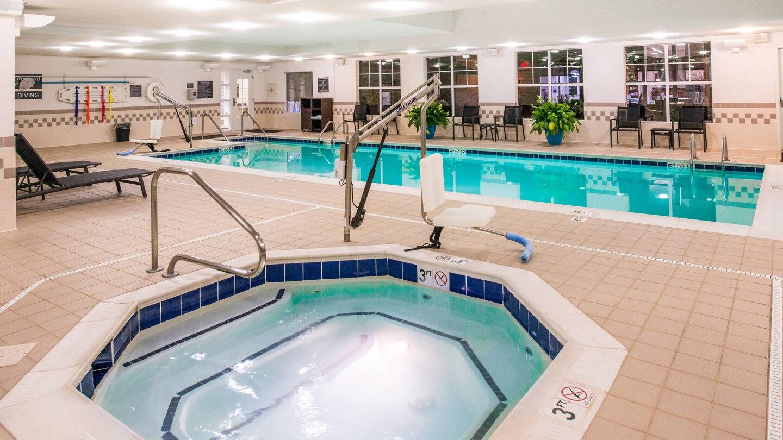 Residence Inn - Waynesboro, VA