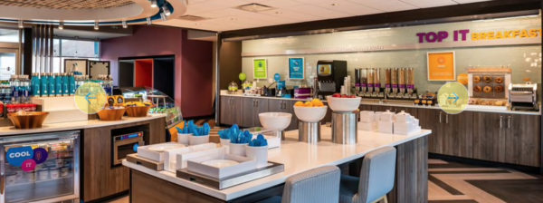 Tru hotel by Hilton Staunton, VA